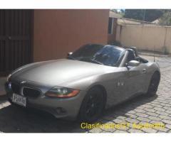 BMW, Serie Z | 2004