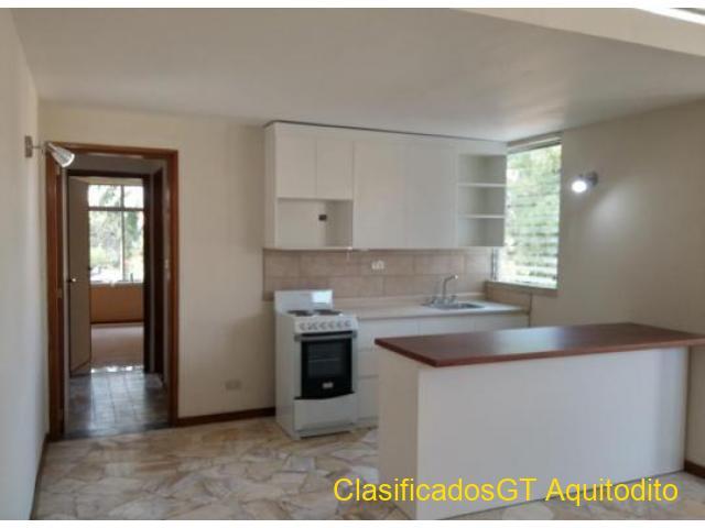 Alquiler, Apartamento