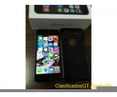 Vendo iphone 5s space gray 16gb tigo