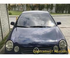 GANGA Volkswagen, Polo