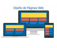 Pagina Web URGENTE