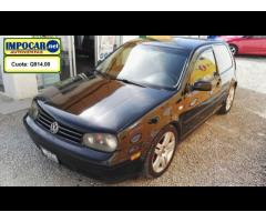 Volkswagen Gti 1.8T M.2003