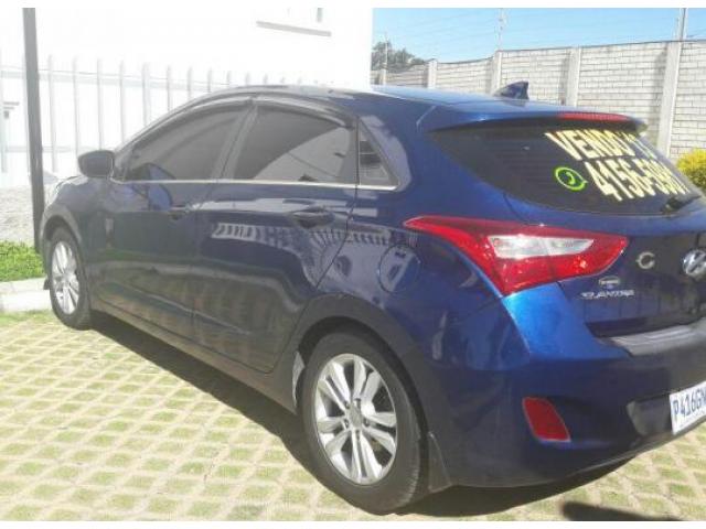 Vendo Hyundai, Elantra   2013