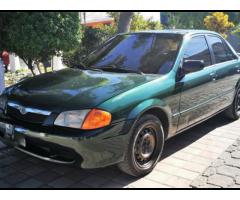 Vendo Mazda, Protege Lx 1999