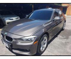 BMW 320i 2.0 4 Cil