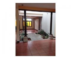 venta de casa Quetzaltenango