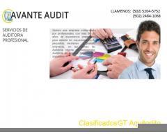 Servicios de Auditoria, Contabilidad, Fiscal