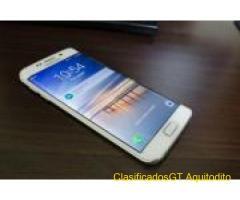 Vendo Samsung Galaxy S6 Edge 32GB nuevo