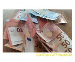 Préstamos, crédito y financiamiento para personas pobres